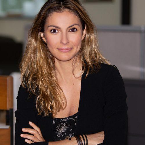 Leyla Salehli