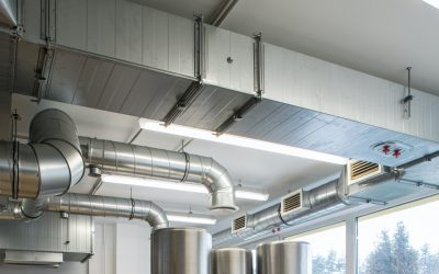 HVAC and Ventilation During the COVID-19 Era